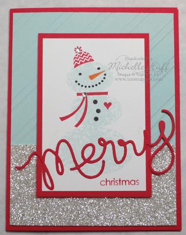 A christmas card 4