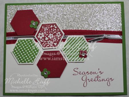 A christmas card 1
