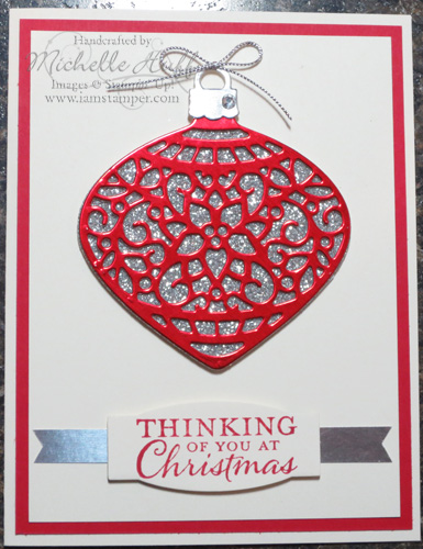 Embellished Ornaments 2
